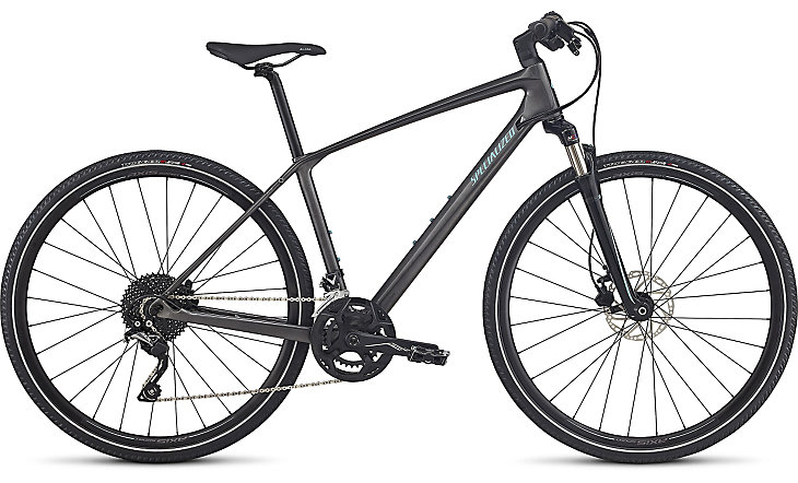 Hybrid & Commuter Bikes - THE BICYCLE EMPORIUM