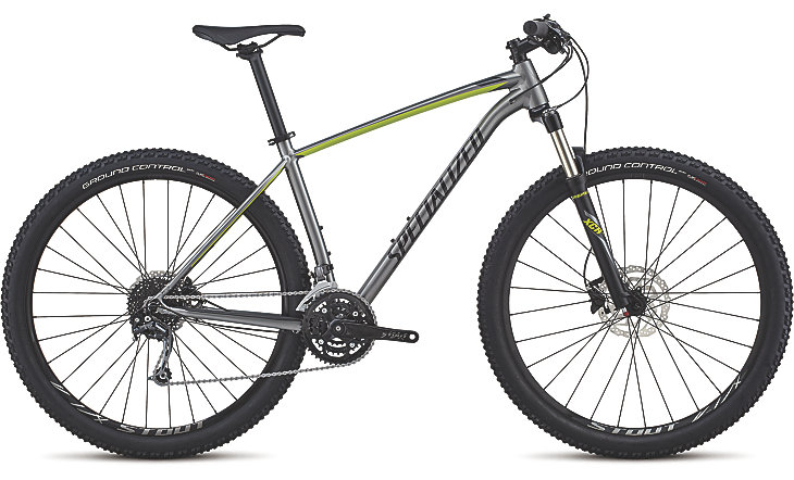 Mountain Bikes - THE BICYCLE EMPORIUM