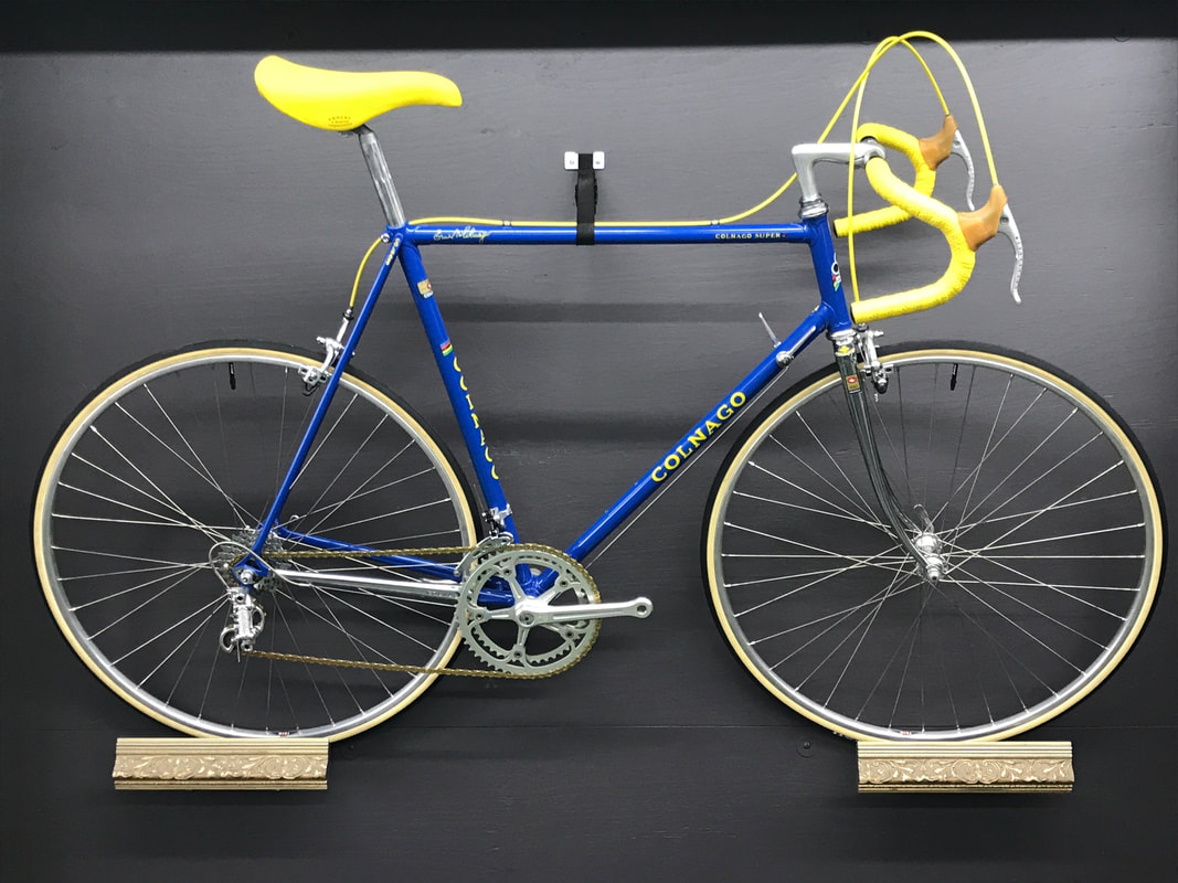 c6d1aeaf2be Restorations & Rebuilds - THE BICYCLE EMPORIUM